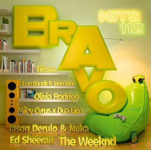 Bravo Hits Vol  112