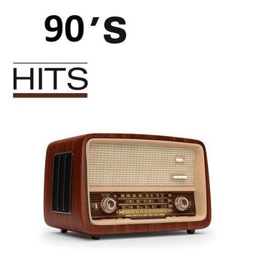 VA - 90's Hits (2021)