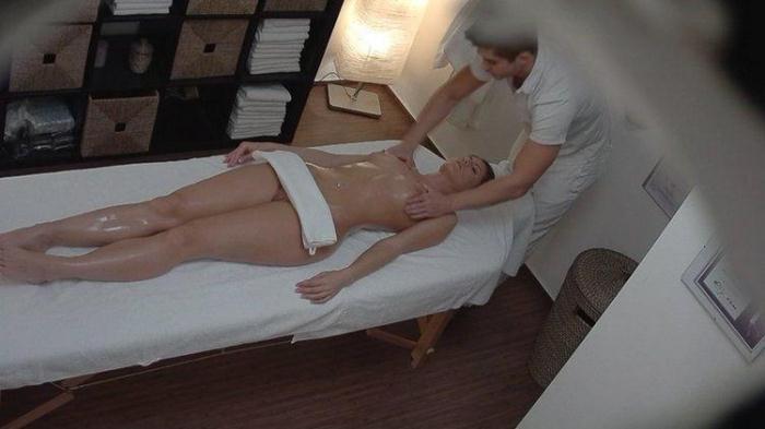 Unknown - Massage 189 (HD 720p) - CzechMassage/Czechav - [2021]