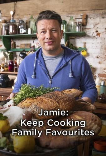 Jamie Keep Cooking Family Favourites S02E06 1080p HDTV H264 DARKFLiX