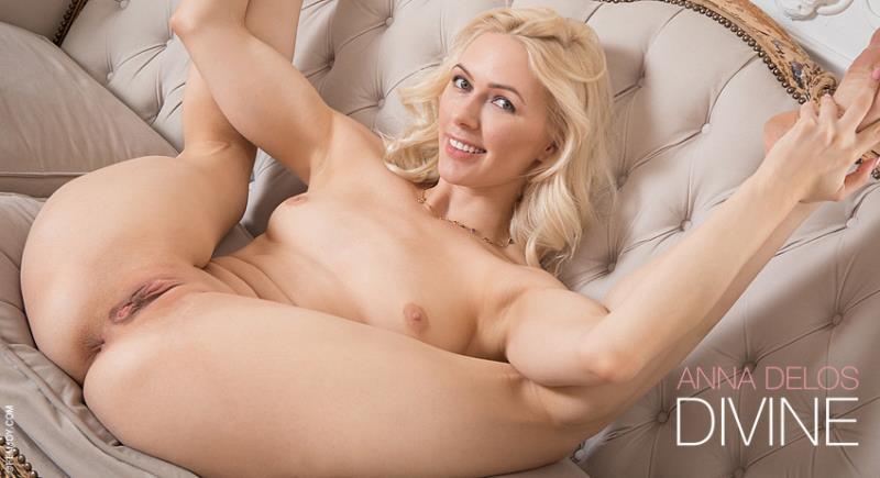 Anna Delos Porn