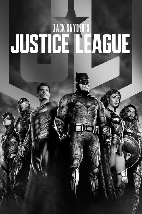 Zack Snyders Justice League 2021 REPACK HDR 2160p WEB H265-NAISU