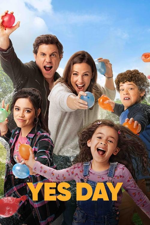 Yes Day 2021 HDR 2160p WEBRip x265-iNTENSO