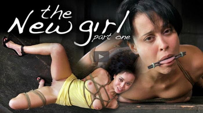 Mia Austin - The New Girl Part One (HD 720p) - HardTied - [2021]