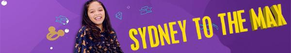 Sydney to The Max S03E01 Tearin Up My Room 720p AMZN WEBRip DDP5 1 x264 TVSmash