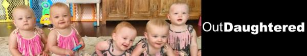 OutDaughtered S08E06 Girl Fights and Big Heights 720p HULU WEBRip AAC2 0 H264 NTb