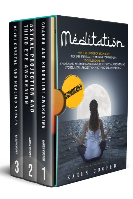 Meditation - Mastery guide for beginners