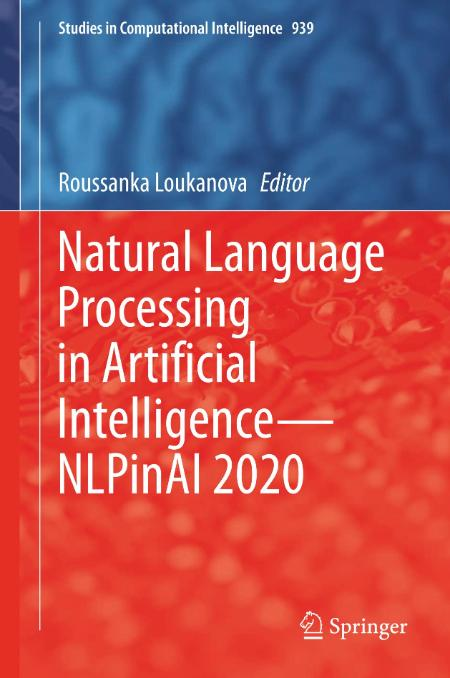 Natural Language Processing in Artificial Intelligence