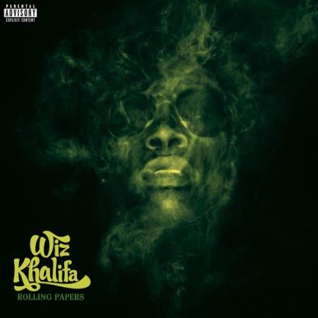Wiz Khalifa - Rolling Papers (Deluxe 10 Year Anniversary Edition) (2021)
