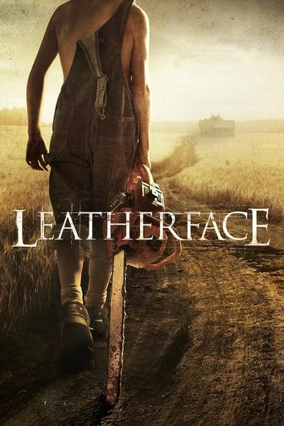 LeaTherface 2017 2160p BluRay x265 10bit SDR DTS-HD MA 7 1-SWTYBLZ