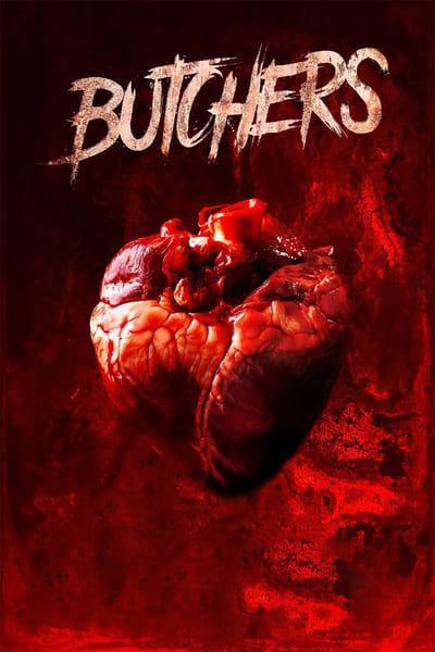 Butchers 2020 720p WEBRip Telugu Dub Dual-Audio x264-1XBET