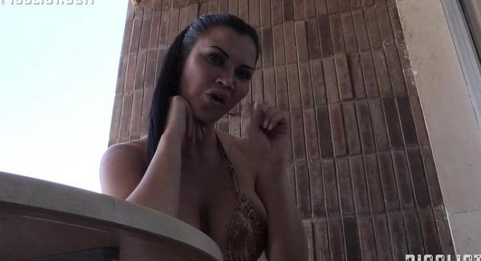 Jasmine Jae - BJ, Cum Swallow (HD 720p) - PissList/Montycashuncut - [2021]