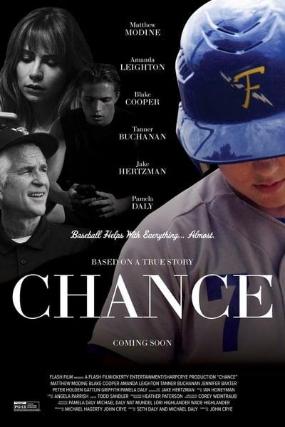 Chance 2020 1080p WEBRip x264-RARBG