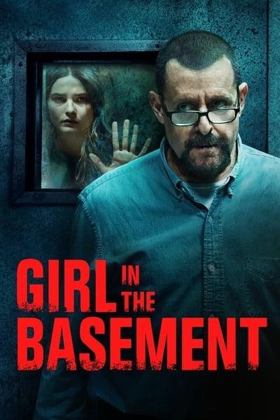 Girl in The Basement 2021 1080p WEBRip x265-RARBG