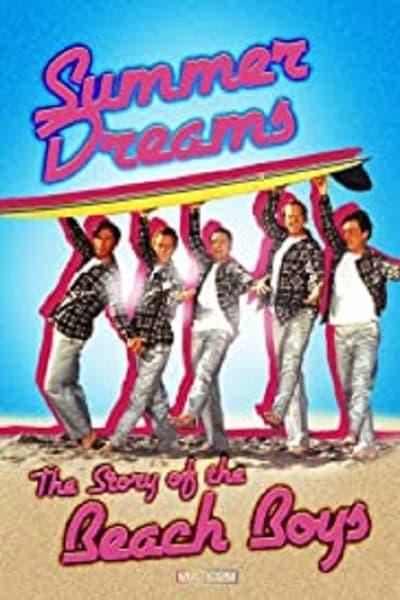 Summer Dreams The Story of The Beach Boys 1990 1080p WEBRip x264-RARBG