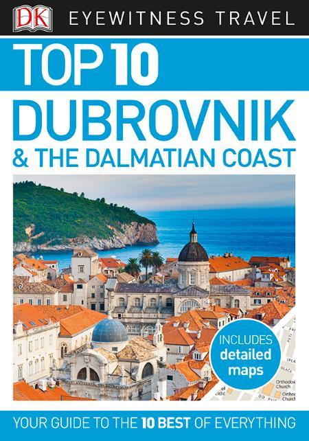 Top 10 Dubrovnik the Dalmatia DK