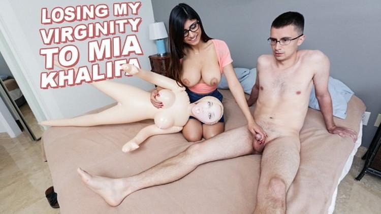 Losing Virginity Mia Khalifa