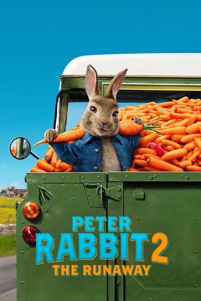 Peter Rabbit 2 The Runaway 2021 720p HDCAM-C1NEM4