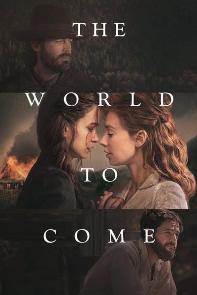 The World to Come 2020 HDCAM 850MB c1nem4 x264-SUNSCREEN