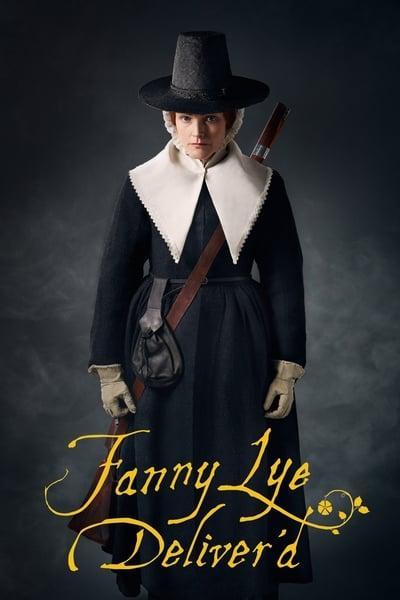 Fanny Lye Deliverd 2019 EXTENDED 2160p UHD BluRay x265-GUHZER