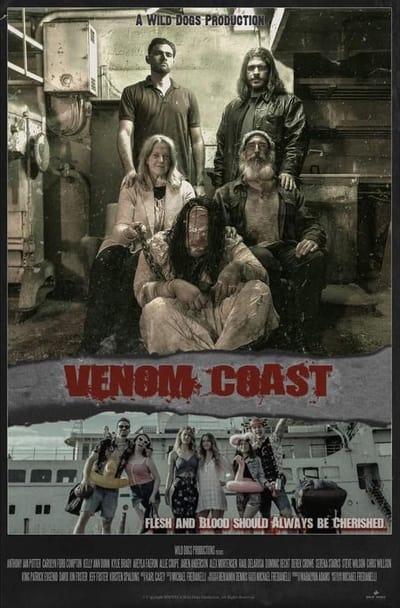 Venom Coast 2021 1080p WEBRip x265-RARBG