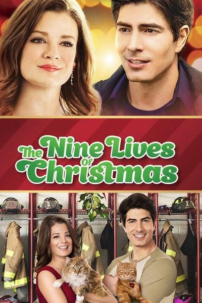 The Nine Lives of Christmas 2014 1080p WEBRip x265-RARBG