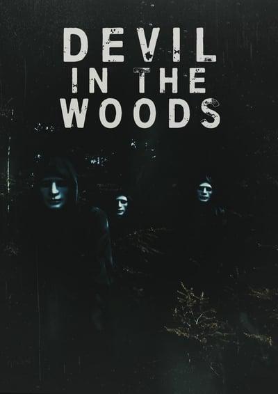 Devil in The Woods 2021 1080p WEBRip x265-RARBG