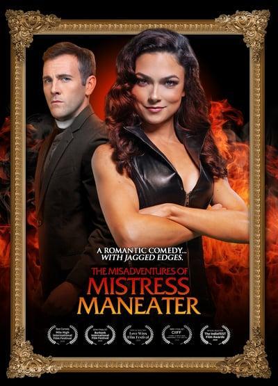 The Misadventures of Mistress Maneater 2020 PROPER 1080p WEBRip x265-RARBG
