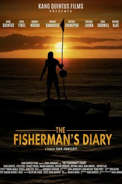 The Fishermans Diary 2020 720p NF WEBRip DDP2 0 x264-3cTWeB