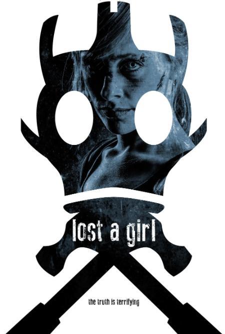 Lost a Girl 2015 720p AMZN WEBRip DDP2 0 x264-PAAI