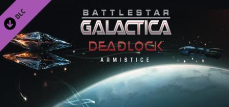 Battlestar Galactica Deadlock Armistice-SKIDROW