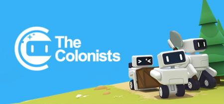 The Colonists v1 5 11-GOG