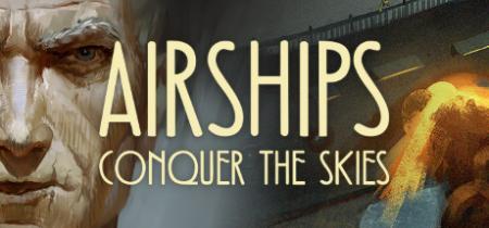 Airships Conquer the Skies v1 0 20 2-GOG