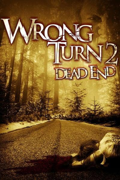 Wrong Turn 2-Senza via di uscita (2004) ITA-ENG Ac3 5 1 BDRip 1080p H264 [ArMor]