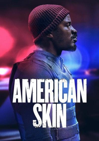 American Skin 2019 PROPER 1080p WEBRip x264-RARBG