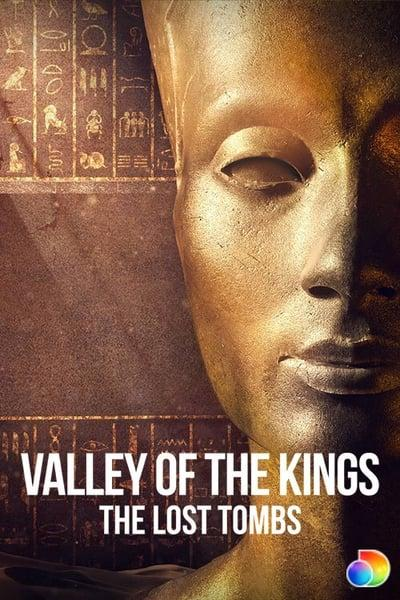 Valley of The Kings The Lost Tombs 2021 1080p DSCP WEBRip x264-RARBG