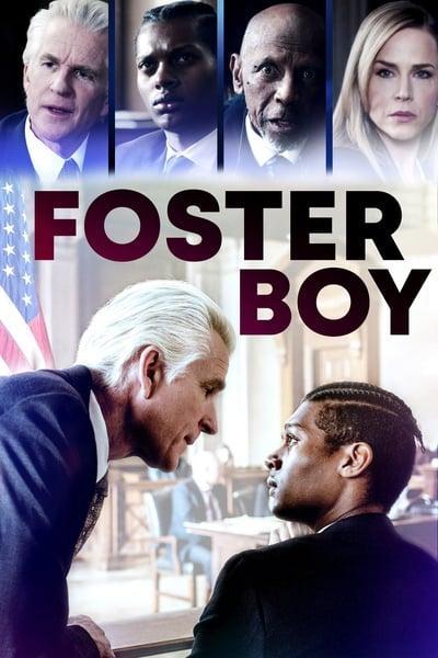 Foster Boy (2019) ITA-ENG Ac3 5 1 BDRip 1080p H264 [ArMor]