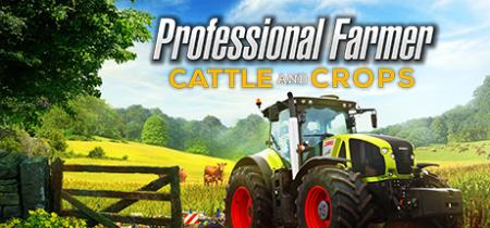 Professional Farmer Cattle and Crops v1 3 5 5-GOG