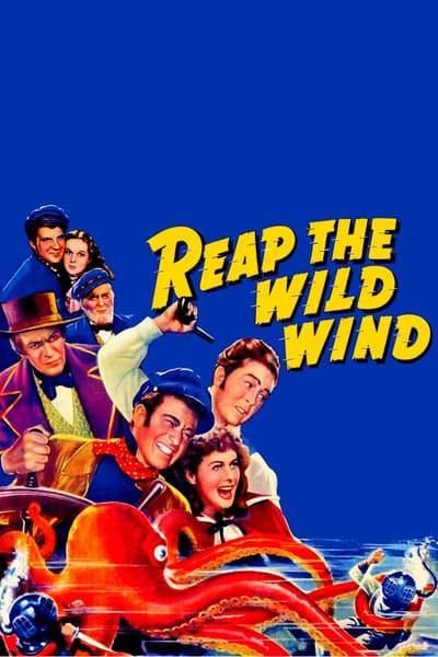 Reap The Wild Wind 1942 1080p AMZN WEB-DL DDP2 0 H 264-EVO