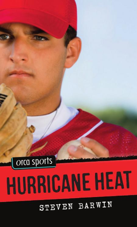 Hurricane Heat by Steven Barwin