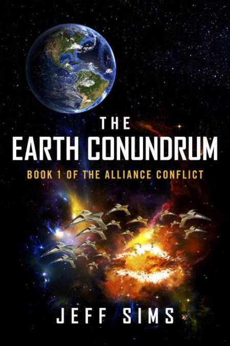 The Earth Conundrum by Jeff Sims