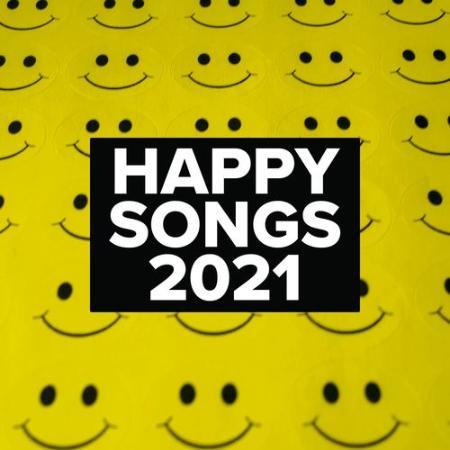 Various Artist - Happy Songs (2021)