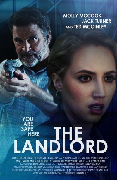 The Landlord 2017 1080p WEBRip x264-RARBG